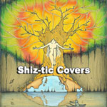 Shiz-tic Covers feat.JAHAH - EP
